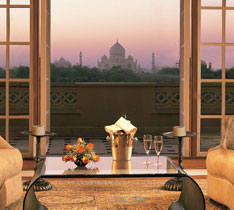 Oberoi Golden Triangle Tour